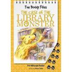 【预订】The Case of the Library Monster Y9780807509142
