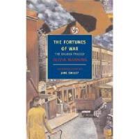 【预订】The Fortunes of War: The Balkan Trilogy