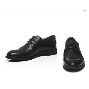 Belle/百丽专柜同款夏季时尚休闲男单鞋4LC01BM6