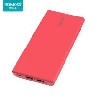 礼品卡   ROMOSS10000mAh青春YOUNG充电宝手机通用移动电源