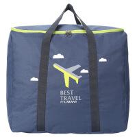 卡拉羊76升大容量旅行手提包可折叠旅行手提收纳包户外收纳皮肤包CX0009