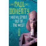 【预订】An Evil Spirit Out of the West