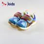 【2件3折到手价:29.7元】红蜻蜓童鞋女宝宝小中童舒适轻便跑步鞋