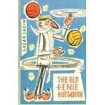 【预订】The Old Genie Hottabych