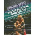 【预订】Professional Wrestling: Steroids in and Out of the