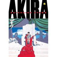 【预订】Akira, Volume 4