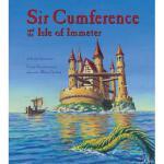 【预订】Sir Cumference and the Isle of Immeter: A Math
