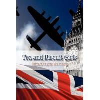 【预订】Tea and Biscuit Girls