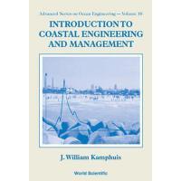 【预订】Introduction to Coastal Engineering and