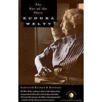 【预订】The Eye of the Story: Selected Essays and Reviews