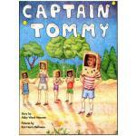 【预订】Captain Tommy