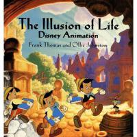 【预订】The Illusion of Life: Disney Animation