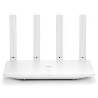 华为WS5102双频无线路由器wifi家用穿墙王千兆智能家庭5G高速光纤宽带信号扩展1200M四天线放大器大户型别墅机
