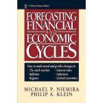 【预订】Forecasting Financial And Economic Cycles