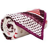 夏季毛毯薄款法兰绒夏天毛巾被子床单珊瑚绒毯子单人薄毯空调盖毯