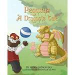 【预订】Pegasus -- A Dragon's Tale