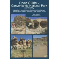 【预订】River Guide to Canyonlands National Park and