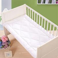 新疆棉花儿童床褥子婴儿床垫褥宝宝垫被幼儿园床垫床褥子全棉定做