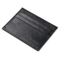 卡包男士迷你小零钱包公交银行卡套证件卡夹简约多卡位卡片包
