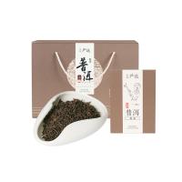 【网易严选 好货直降】特级普洱熟茶礼盒 220克
