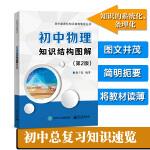 初中物理知识结构图解(第2版)