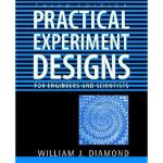 【预订】Practical Experiment Designs For Engineers And
