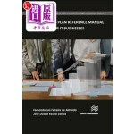 【中商海外直订】The Business Plan Reference Manual for It Businesse