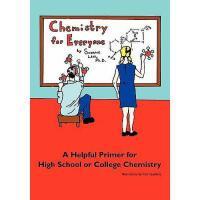 【预订】Chemistry for Everyone