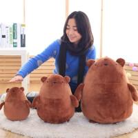 可爱萌宠土豆熊地瓜熊公仔毛绒玩具玩偶抱抱熊大号结婚礼物 土豆熊