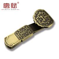 如意U盘中国风特色礼品故宫纪念品