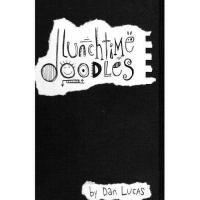 【预订】Lunchtime Doodles