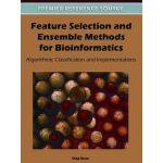 【预订】Feature Selection and Ensemble Methods for