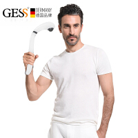 GESS 德国品牌 按摩器 多功能电动按摩棒 颈部腰部肩部腿部按摩捶GESS805