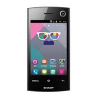 夏普(Sharp)SH330T 电信3G手机 安卓智能