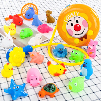 宝宝洗澡玩具电动花洒儿童沐浴戏水喷水女孩男孩浴室玩具