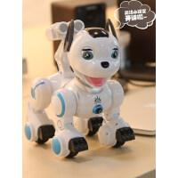 恐龙玩具仿真动物电动机器狗会走路ai智能机器人儿童男孩3-6周岁5