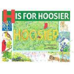 【预订】H is for Hoosier