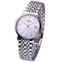 天梭 (TISSOT)手表 心意系列石英男表 T52.1.481.31