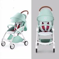 高景观婴儿推车轻便折叠可坐可躺伞车儿童简易便携式宝宝