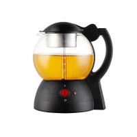 煮茶器黑茶 玻璃不锈钢养生茶壶普洱蒸汽泡茶