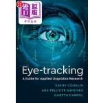 【中商海外直订】Eye-Tracking