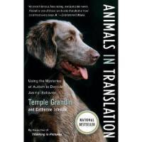 【预订】Animals in Translation: Using the Mysteries of Y9780156
