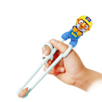 学习筷家用小孩餐具套装练习筷儿童筷子训练筷一段男孩宝宝