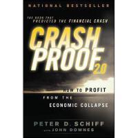 【预订】Crash Proof 2.0: How To Profit From The Economic