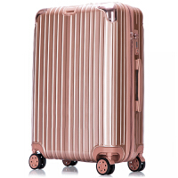 拉杆箱万向轮24寸女箱子旅行箱包男26寸韩版密码箱20寸22寸行李箱