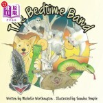 【中商海外直订】The Bedtime Band