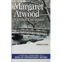 【预订】Margaret Atwood: A Critical Companion