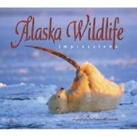 【预订】Alaska Wildlife Impressions