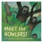 【预订】Meet the Howlers! Y9781570917332