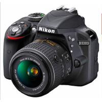 Nikon/尼康 D3300套机(18-55mm)全新尼康单反相机D3300 18-55套机